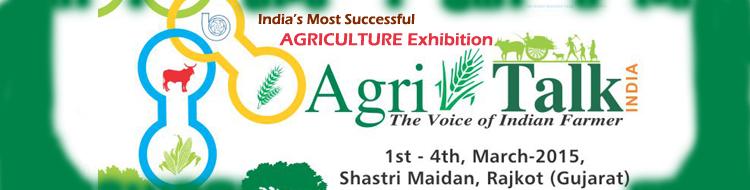 Agri Talk 2015