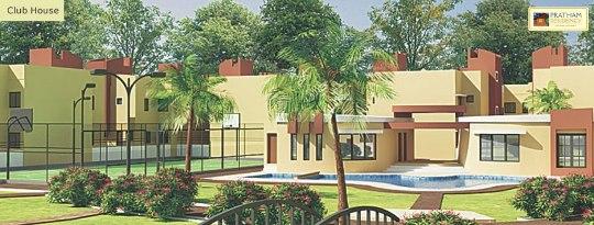 Pratham Residency Waghodia Road Vadodara Pratham