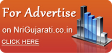 NRI Gujarati