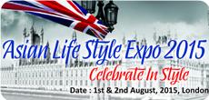 Asian Lifestyle Expo