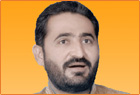 Jagdish Trivedi
