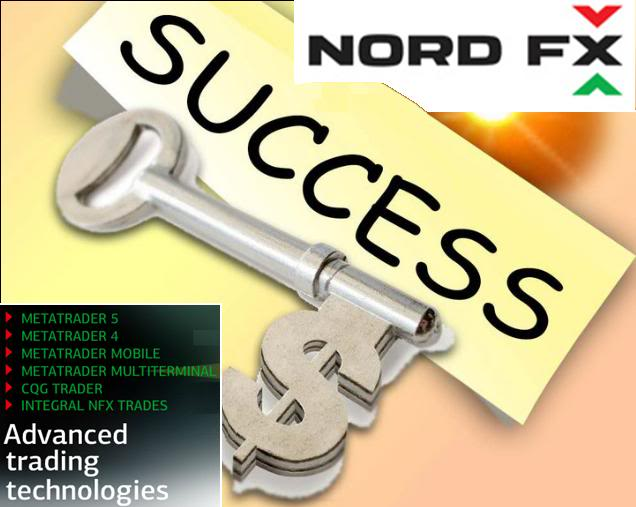 Nord forex