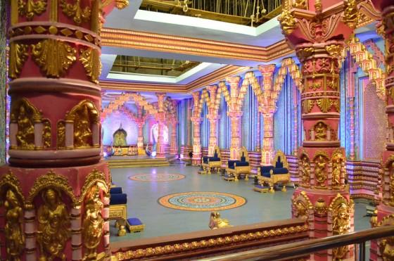 Ramoji Film City Diwali Package 2015