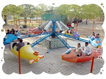 Recreation,fun park