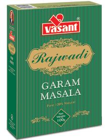 Vasant Masala Vasant Masala Zalod Gujarat India