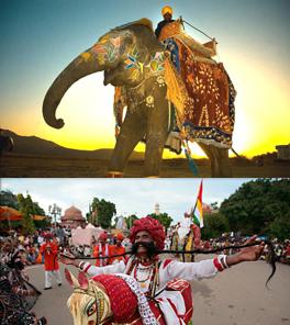 Jirawala Diwali Tours