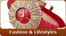Fashion & Lifestyles