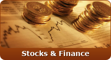 Stocks & Finance
