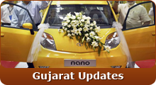 Gujarat Updates