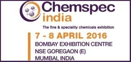Chemspec 2019 India
