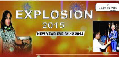 Kid-Friendly New Year's Eve Activities in Houston