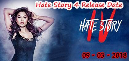 hate story 4 star cast