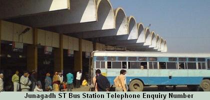bus terminal gujarat