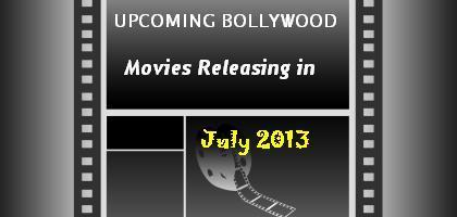 July 2013 | New Movie Releases in July 2013 | July 2013 Movie Releases
