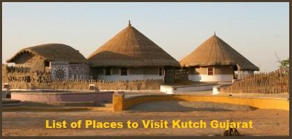 list of places to visit in kutch gujarat list of places