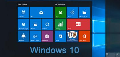 Microsoft Launches Windows 10 Operating System with Latest ...
