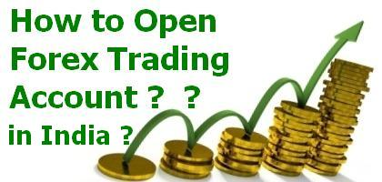 Forex market open time in india