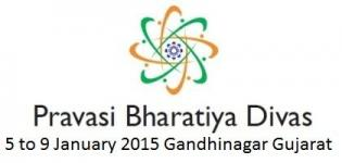 13th Pravasi Bharatiya Divas 2015 Dates - Latest News Theme Venue Highlights
