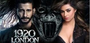 1920 London Hindi Movie 2016 Release Date - 1920 London Film Star Cast and Crew Details