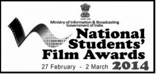 National Student Film Awards 2014