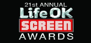 21st Annual Life Ok Screen Awards 2015 in India - Winners List from Final Nominations