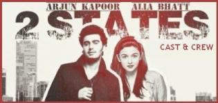 2 States Movie Release Date 2014 with Cast Crew & Review
