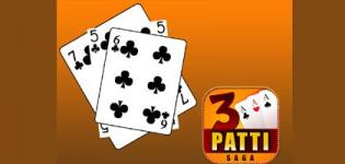 3 Patti Online Game 2020 - New Indian Poker Game Download