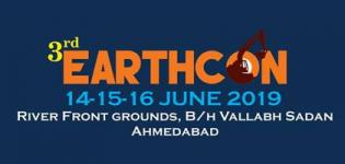 3rd Earthcon Expo 2019 in Ahmedabad at River Front Grounds