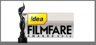 59th IDEA Filmfare Awards 2014 - 59th Filmfare Awards Function on Sony TV