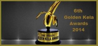 6th Annual Golden Kela Awards 2014