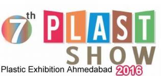 7th Plast Show 2016 - Plastic Exhibition in India at Ahmedabad Gujarat