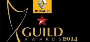 9th Renault Star Guild Awards 2014 in India