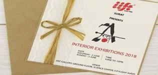 ARASA 2018 Interior Exhibition in Surat City - Exhibition Date and Venue Details