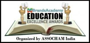 Education Excellence Awards 2013 Organized by ASSOCHAM