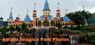 Adlabs Imagica International Theme Park Latest Photos Pics Recent Photo Gallery Images