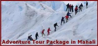 Adventure Tour Packages in Manali - Adventure Tour and Travel in Manali