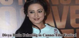 After National Award, Bollywood Diva Divya Dutta Excited about her Cannes Debut