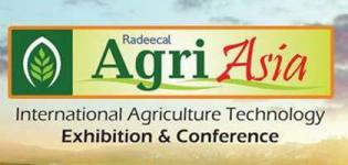 Agri Asia 2016 Agricultural Exhibition and Conference in Gandhinagar at Mahatma Mandir