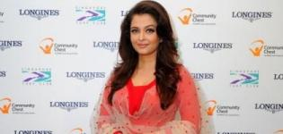 Aishwarya Rai Brand Ambassador List - Endorsement Photo Gallery