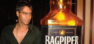 Ajay Devgan Brand Ambassador List - Endorsement Photo Gallery