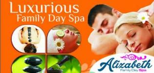 Alizabeth Spa Rajkot - Luxurious Family Day Spa Parlour & Body Massage Center in Rajkot