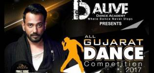 All Gujarat Dance Competition 2017 in Vadodara by Dharmesh Sir