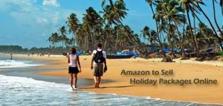 Amazon to Sell Holiday Packages Online for Selected Destinations from June 2015