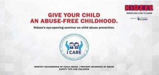 An Eye Opening Seminar on Child Abuse Prevention arrange for all People in Surat