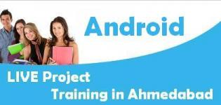 Android Application Development Training in Ahmedabad Training Center Companies