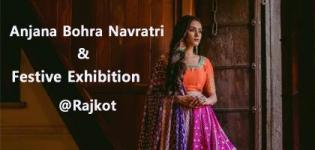 Anjana Bohra Navratri and Festive 2019 in Rajkot - Date & Venue Details
