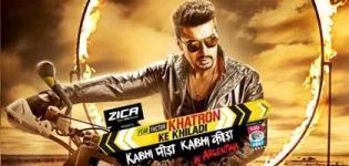 Arjun Kapoor to Host Khatron Ke Khiladi 7 - KKK7 Contestants - Show Timing Details