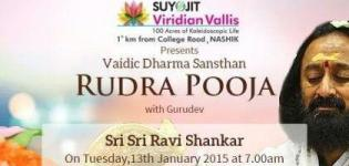 Art of Living Events in Nashik Present by Suyoji Infrastructure Ltd Nasik