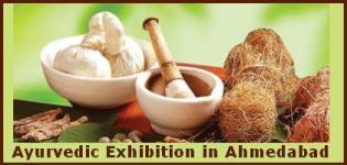 Ayurveda Exhibition in Ahmedabad 2013 - Ayurvedic Expo 2013 Ahmedabad