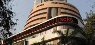BSE Sensex Hits Record High of 28000 Points - Nifty at 8338 in Intra Day Trading